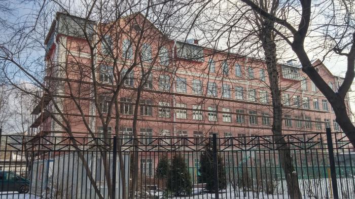 День открытых дверей состоится в колледже на Большой Новодмитровской