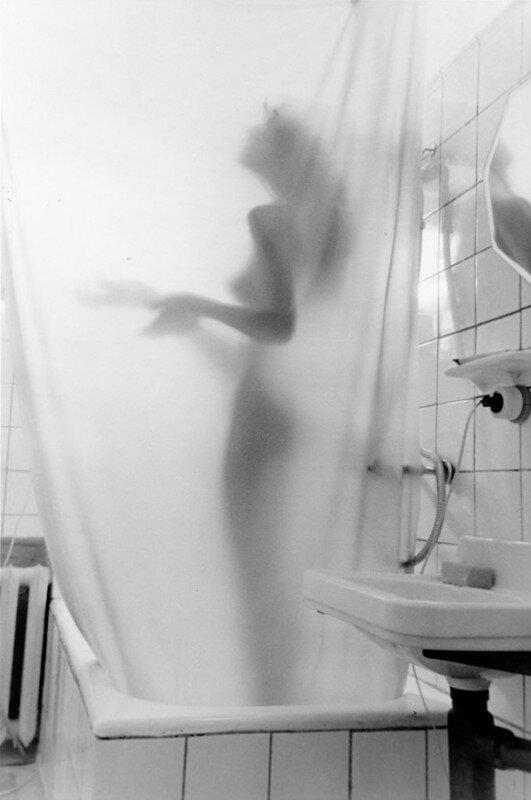 Новая квартира. 1959 год. Автор Хорунжий Николай: история, ретро, фото