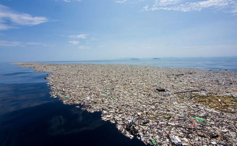 Грустное открытие на Мадейре: океан возвращает на сушу пластик, но уже в ином виде