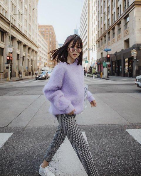 Выбираем модные брюки на весну 2019: 6 главных трендов