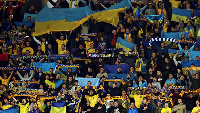 Мнение: бойкот Украиной спортивных соревнований в РФ – попытка провокации