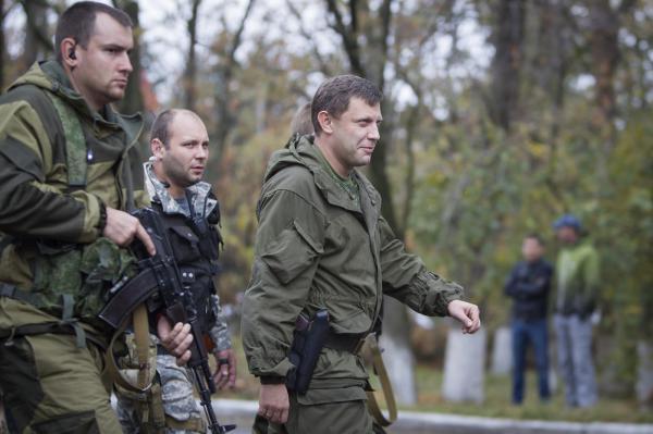 Страшный удар для Украины – Донецк и Луганск решают все; ответ Москвы на «приговор» США - ДНР и ЛНР, хроника событий