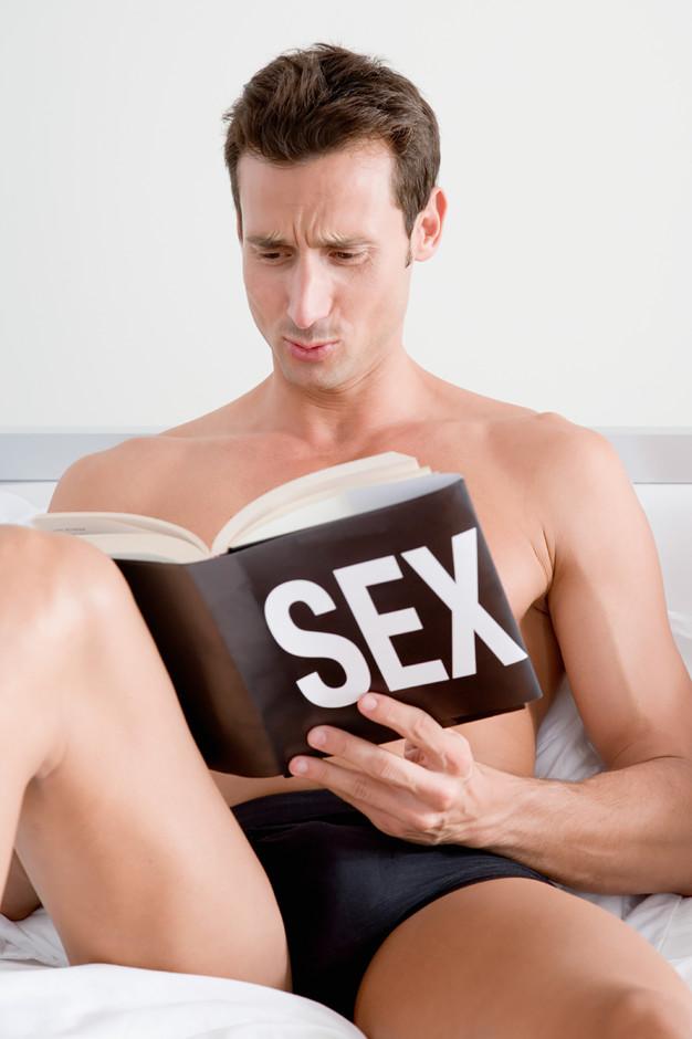 Что расстроит мужчину в сексе