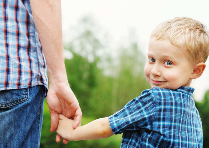 Как отец влияет на судьбу ребенка