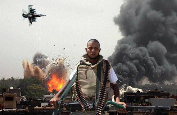 Боевики атаковали САА вблизи…