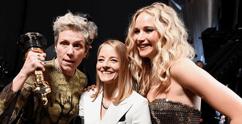 Объявлены победители «Оскар»-2018