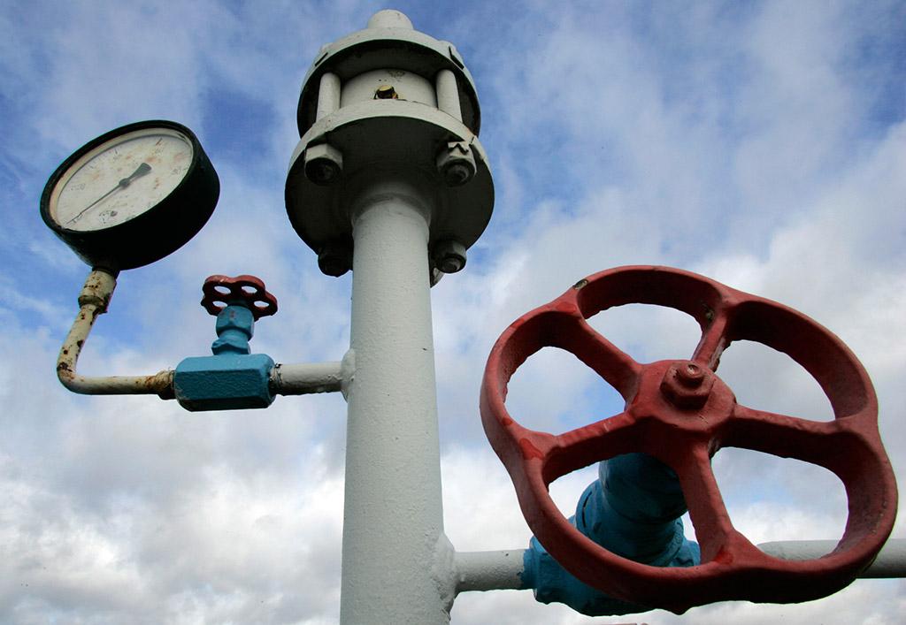 Bloomberg: США предлагают Европе заменить российский газ израильским с «Левиафана»