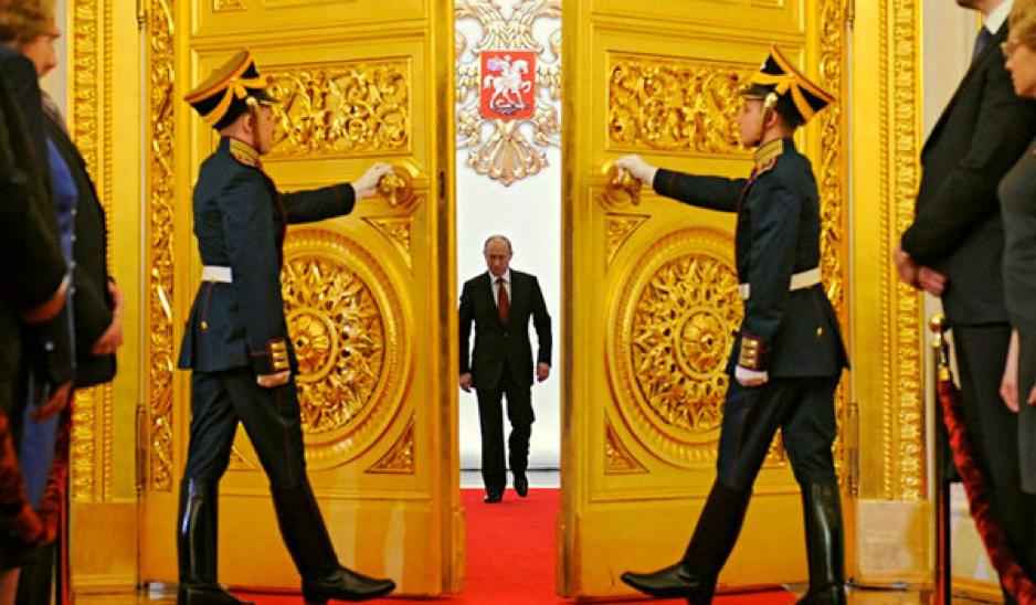 Путин — выдающийся  реформат…