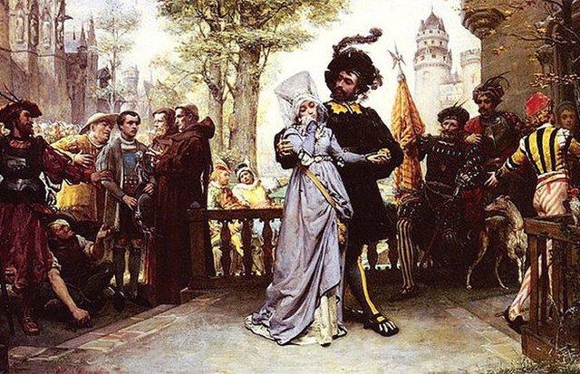 Необычные свадебные традиции в странах мира юмор
