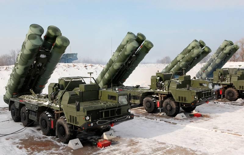Почему КНР покупает «устаревшие» С-400 у «отсталой» России?