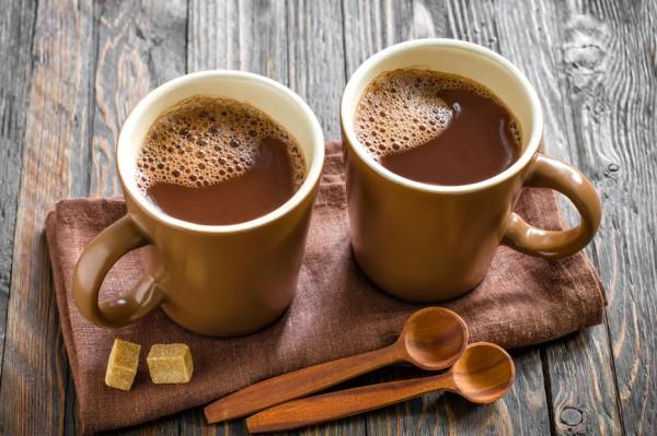 Поразительные факты о какао