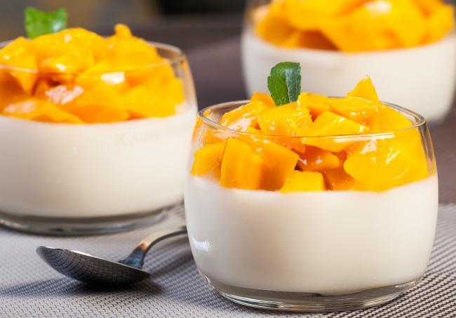 5 сливочных десертов, с которыми справится даже новичок