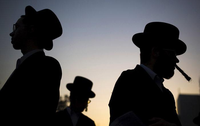Неудобное наследство. Адаптация евреев биология