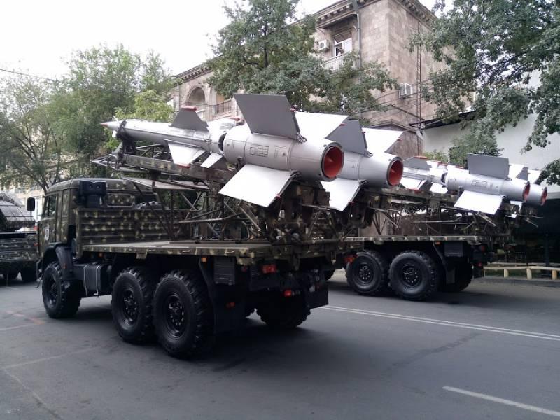 Армения против Азербайджана: соотношение сил геополитика