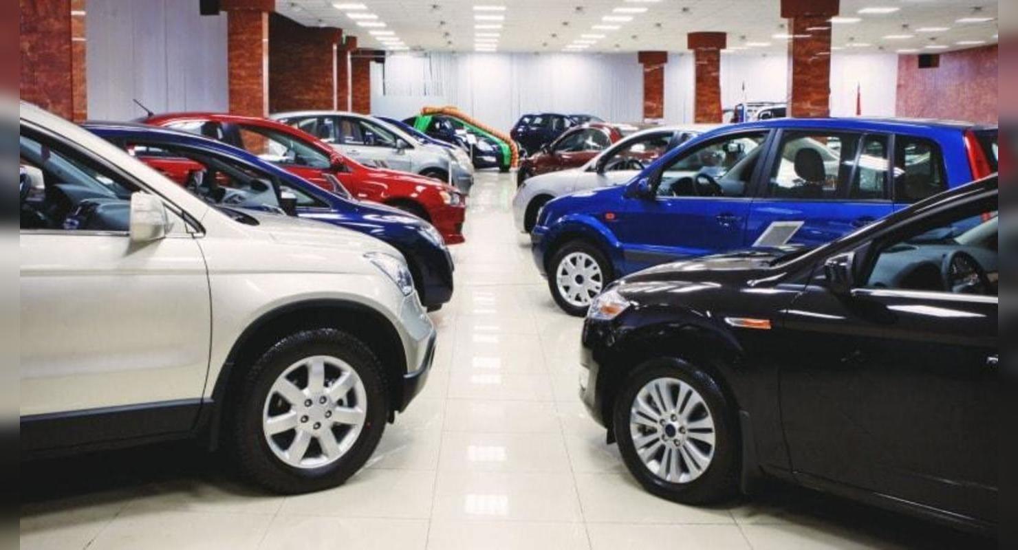 В России заработали программы льготного автокредитования Автограмота