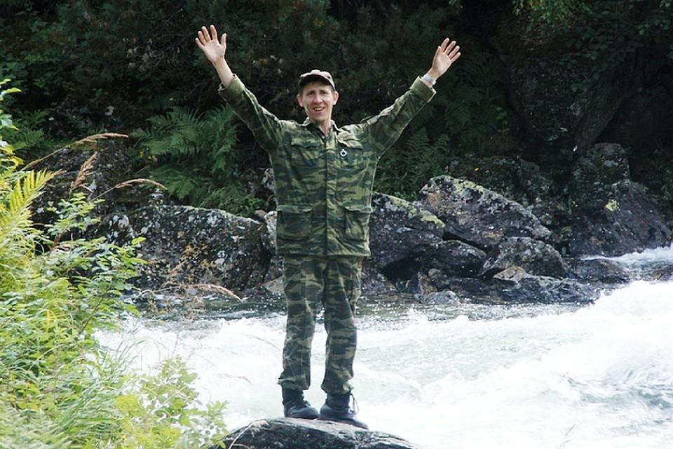 Таежный блогер: иркутянин ставит фотоловушки в лесу и снимает фильмы о диких животных.
