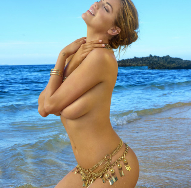 Kate Upton By Yu Tsai For Sports Illustrated Swims Streamingporn 1