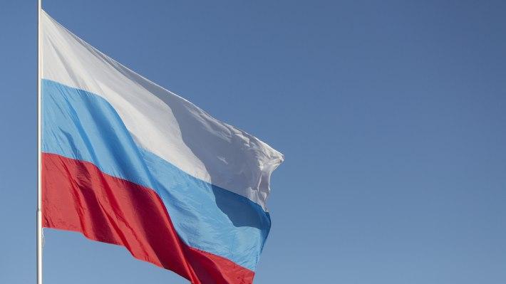 Из России изгнали еще одного…