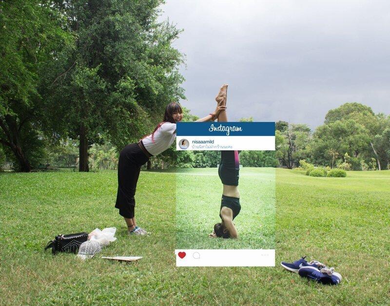 Instagram против реальности: полное разоблачение