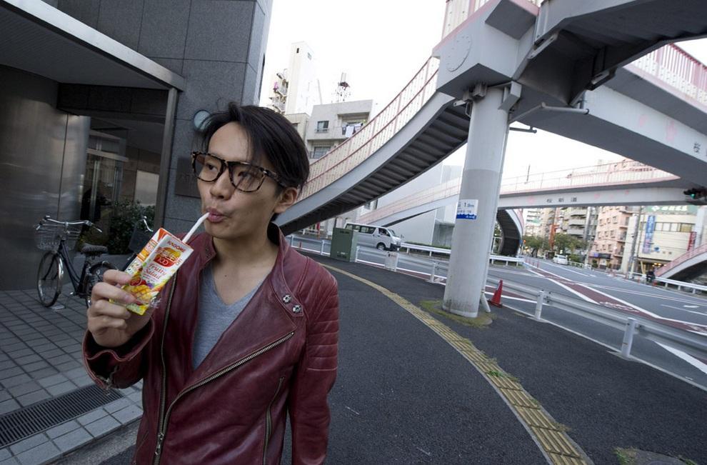 10 фактов о Японии, которые могут вас удивить интересное