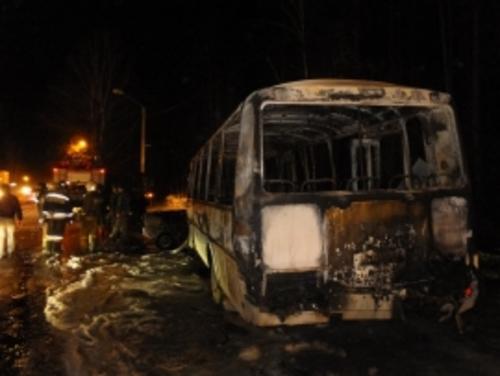 """На трассе """"Дон"""" ДТП произошло с участием двух автобусов, есть погибшие"""