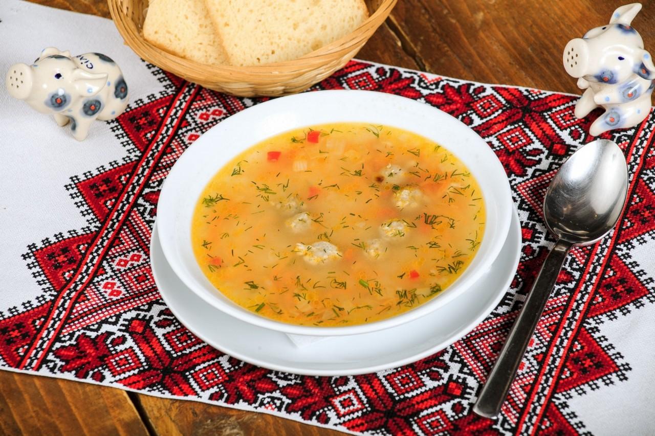 Вот как изменится тело, если съедать на завтрак тарелку супа
