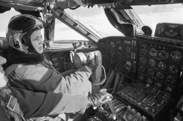 Рассказ лётчика-испытателя Марины Попович  об НЛО и  инопланетянах авиация,история,личности,непознанное,НЛО,рассказы,СССР
