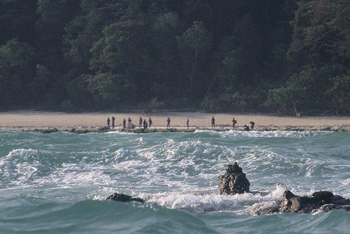 19 манящих мест планеты, которые закрыты для туристов