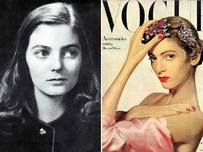 Желаем каждой женщине выглядеть в 84 так же, как она!