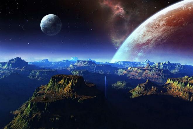 Самые важные открытия телескопа Кеплера