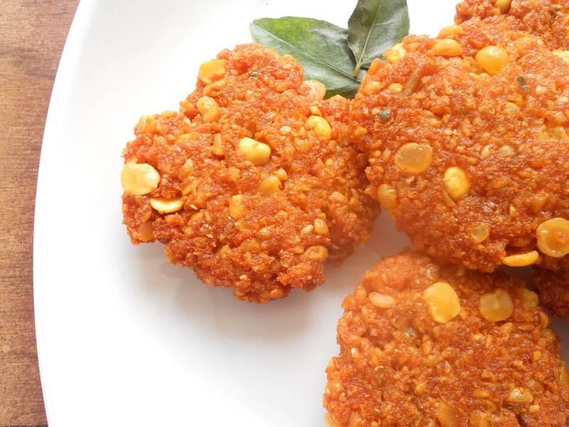 5 вкуснейших рецептов вегетарианских котлет
