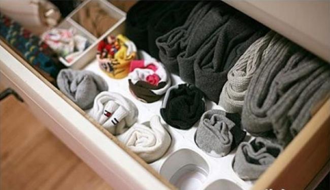 24 хитрости, как организовать пространство максимально удобно и без затрат