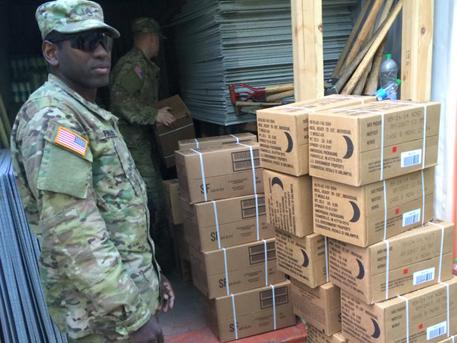 Разочарованные американские военные уходят из Украины