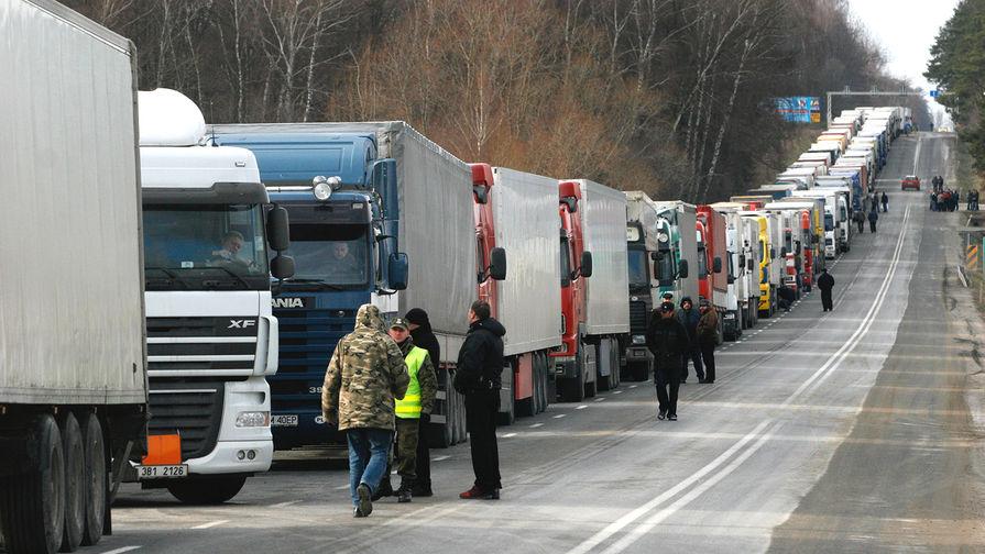 За 2018 годимпорт товаров из России во Львовскую областьвырос на 600%