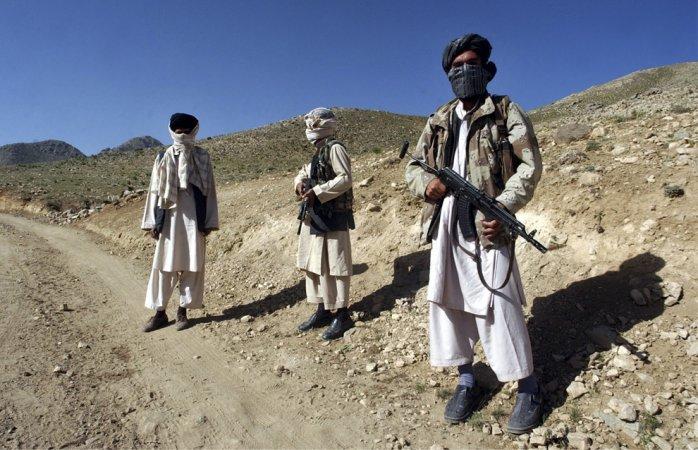 В Афганистане боевики наруши…