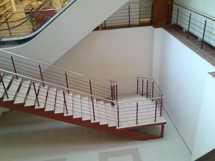 Лестницы – это особый вид ошибок строителей