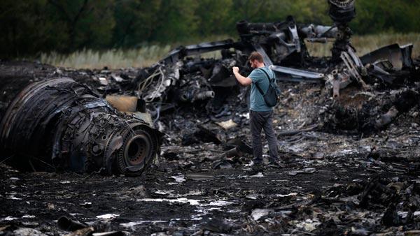 Бывший украинский военнослуж…