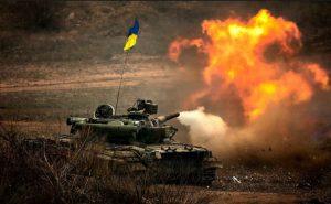 НМ ЛНР: Боевики три раза обстреляли территорию Республики