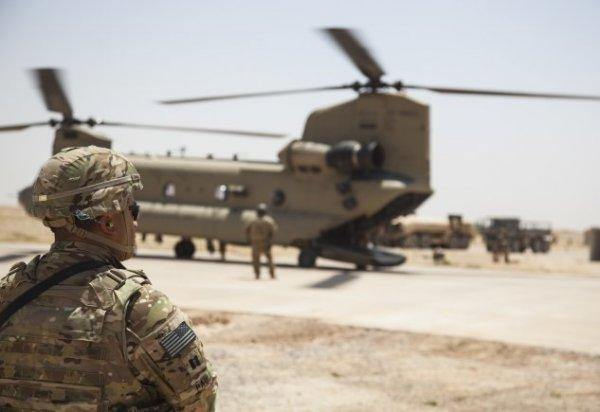 Из финансового отчета США: стало известно, почему Пентагон продолжает поддержку курдов в Сирии