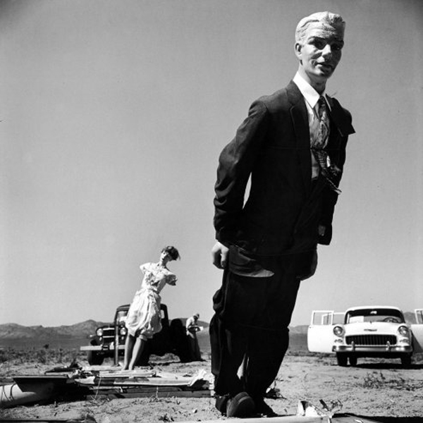 Захват летчика Джона Маккейна и другие редкие фото которые вы возможно никогда не видели