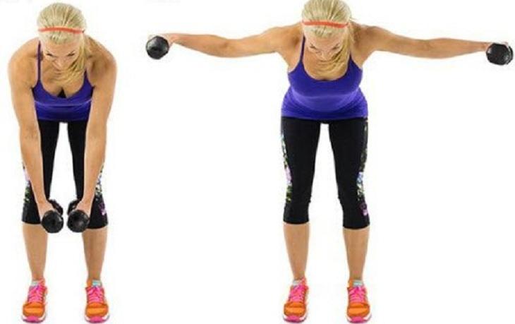 Засиделись: 8 упражнений, которые избавят от старческой спины - уберут -горки- с затылка и складки
