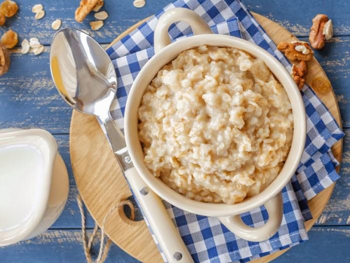 Ученые молят: прекратите есть овсянку по утрам!