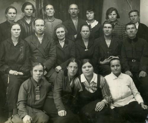 """1947 год. 9 октября. """"Знамя колхозника"""". Производственный подъем возрастает"""