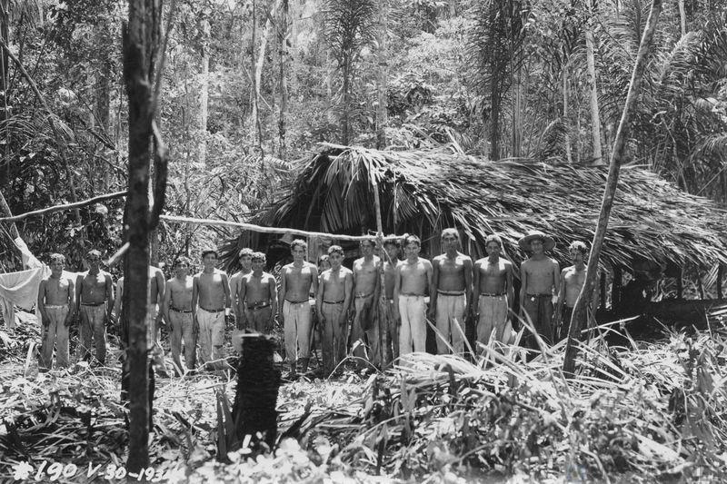 ФОРДляндия — брошенный промышленный город-утопия Генри Форда в сердце Амазонки