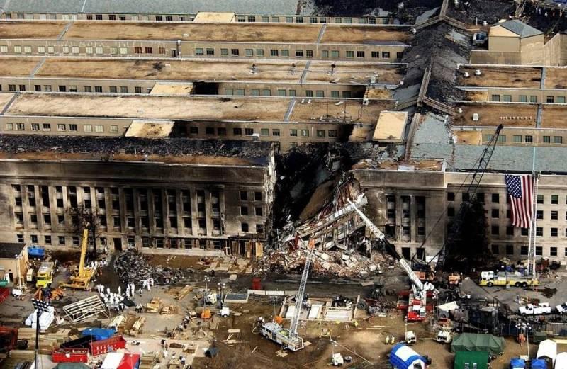 Годовщина терактов в Америке: Проиграв войну с терроризмом, власти США призывают к единству и стойкости Новости