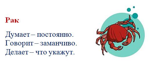 Самый короткий гороскоп (12 …