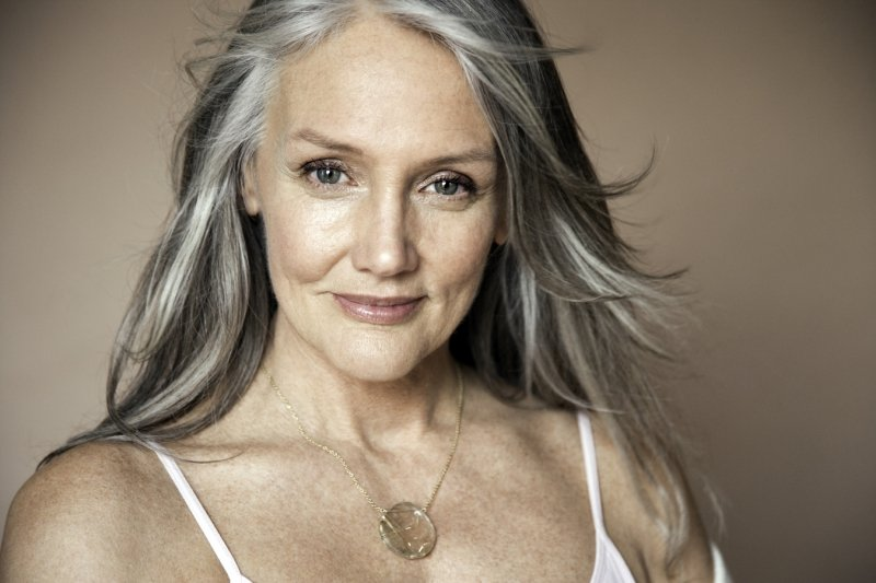 Женская красота после 45 лет: уход за кожей