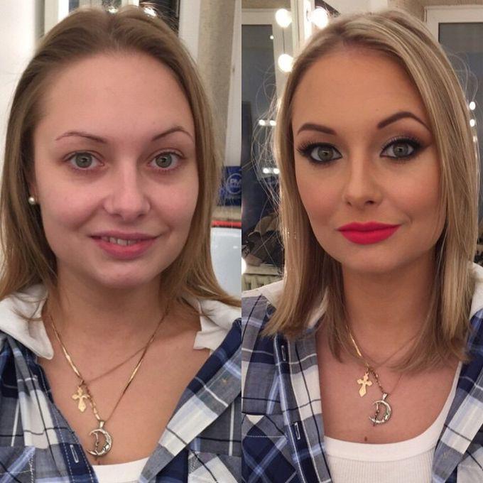 Почему люди хотят изменить свою внешность