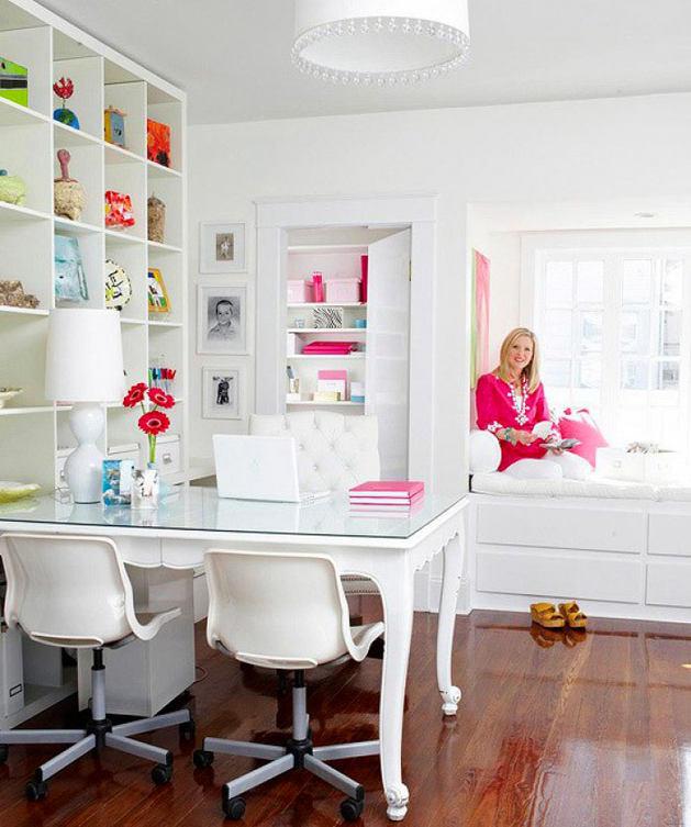 Мебель и предметы интерьера в цветах: желтый, серый, светло-серый, белый. Мебель и предметы интерьера в стиле американский стиль.
