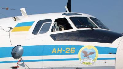 Жертвами крушения Ан-26 в Ба…